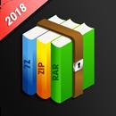 Zip File Extractor - File Compressor, Unzip, Unrar APK Android
