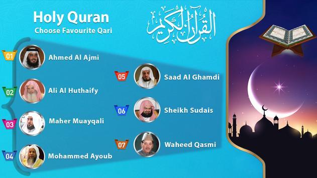 Al Quran screenshot 2