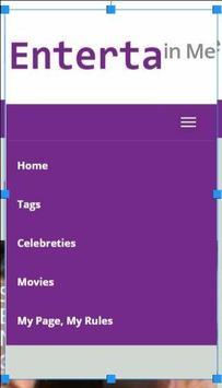 EntertainMe apk screenshot