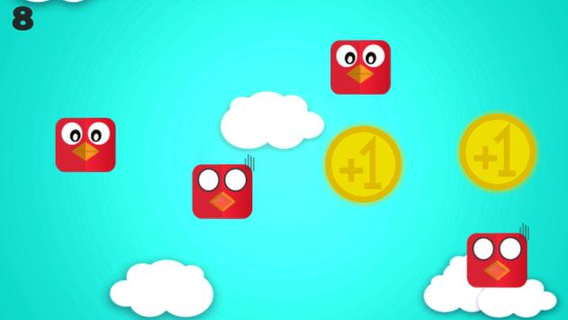 Falling Birds apk screenshot