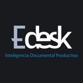 eDesk icon