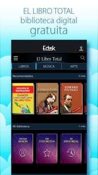 eDesk screenshot 5