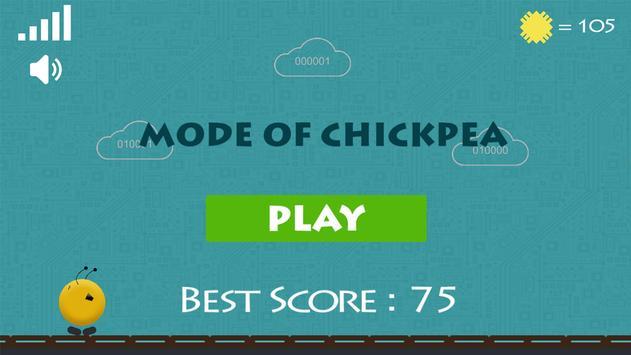 Modes Of Chickhotpea screenshot 4