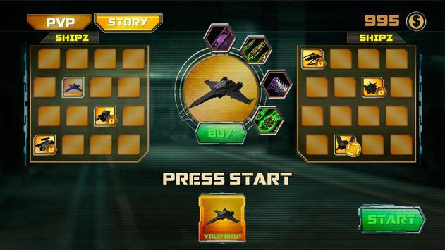 Spacejunk Rumble screenshot 5