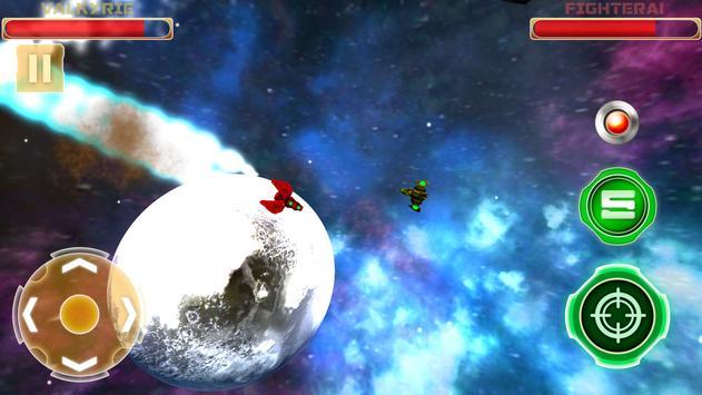 Spacejunk Rumble screenshot 3