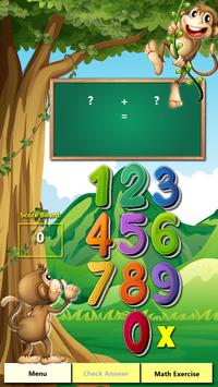 Math Monkeys (Unreleased) apk screenshot