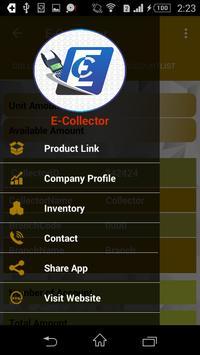 E-Collector screenshot 4