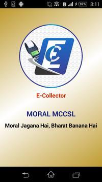 E-Collector apk screenshot