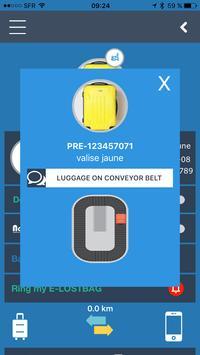 Manage your E-LOSTBAG STD/PREM apk screenshot