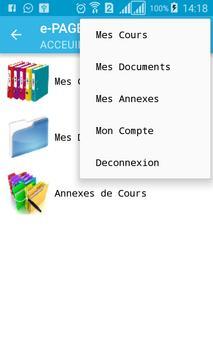 e-PAGE screenshot 12