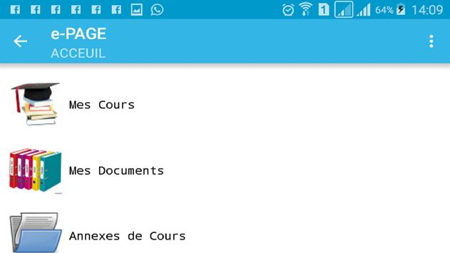 e-PAGE screenshot 8