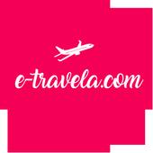 e-travela.com icon