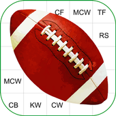 EZ Football Pool icon