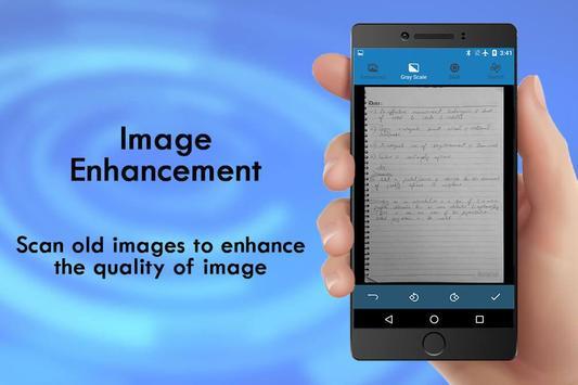Doc Scanner PDF screenshot 3