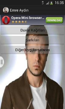 Emre AYDIN poster