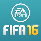 EA SPORTS™ FIFA 16 Companion Zeichen
