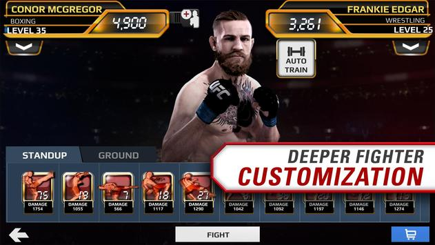 EA SPORTS UFC® screenshot 3