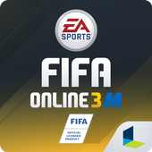 Menginstal free Game Sports android FIFA ONLINE 3 M by EA SPORTS™ hot