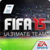 ikon FIFA 15 Soccer Ultimate Team