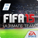 APK FIFA 15 Soccer Ultimate Team