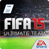 FIFA 15 Soccer Ultimate Team-icoon