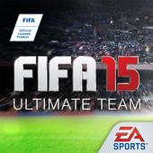 FIFA 15 Soccer Ultimate Team أيقونة