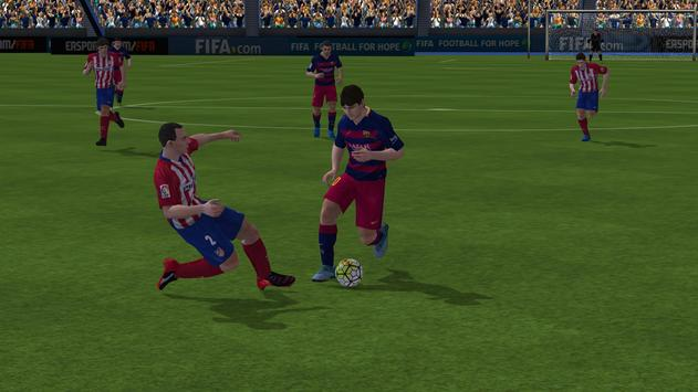 FIFA 15 Soccer Ultimate Team apk screenshot