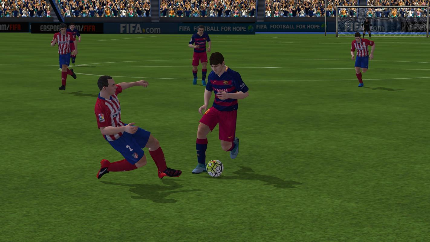 fifa 14 android download apkpure