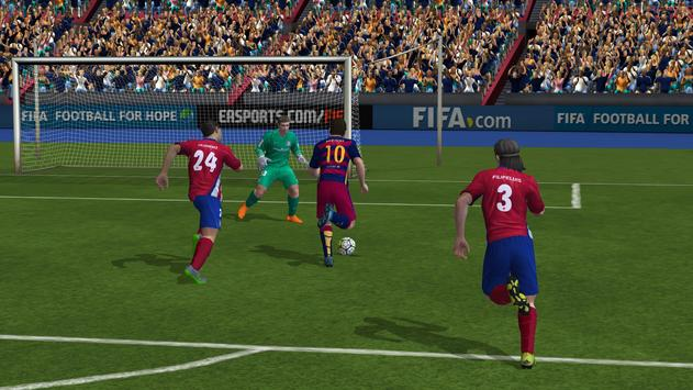 FIFA 15 Soccer Ultimate Team screenshot 7