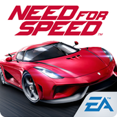 Need for Speed™ No Limits أيقونة