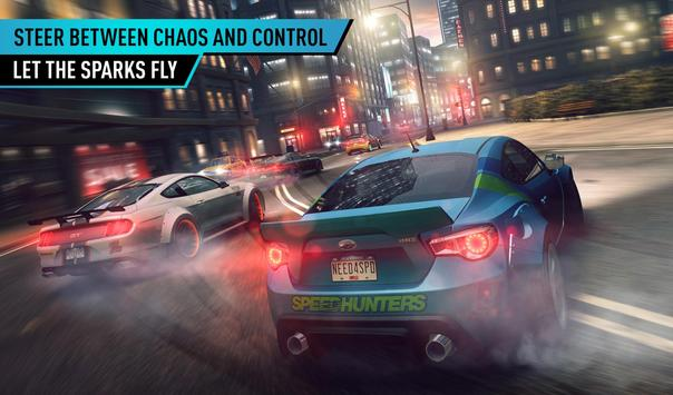 Need for Speed™ No Limits screenshot 14