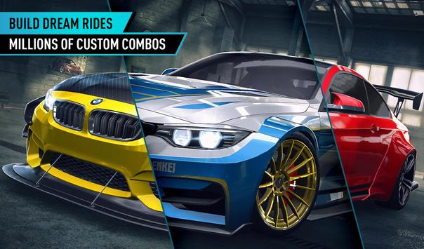 Need for Speed™ No Limits apk screenshot