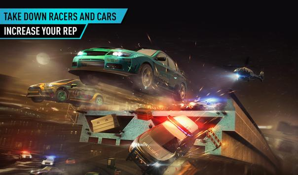 Need for Speed™ No Limits apk تصوير الشاشة