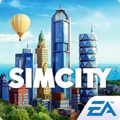 SimCity BuildIt 圖標