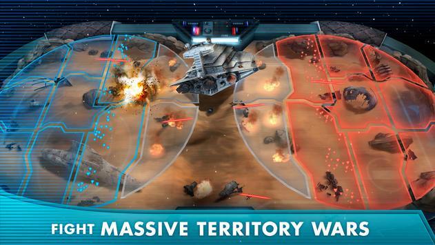 Star Wars™: Galaxy of Heroes screenshot 16