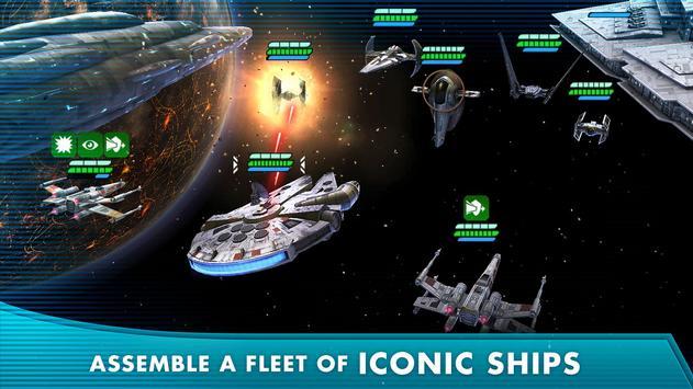 Star Wars™: Galaxy of Heroes screenshot 2