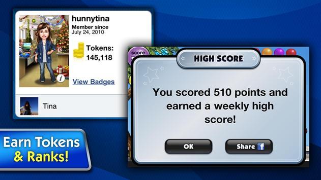 POGO Games screenshot 4