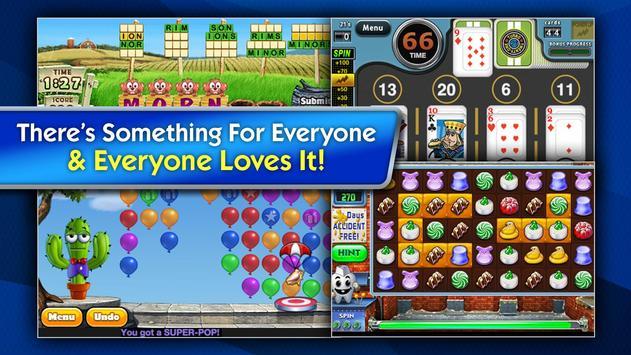 POGO Games screenshot 1