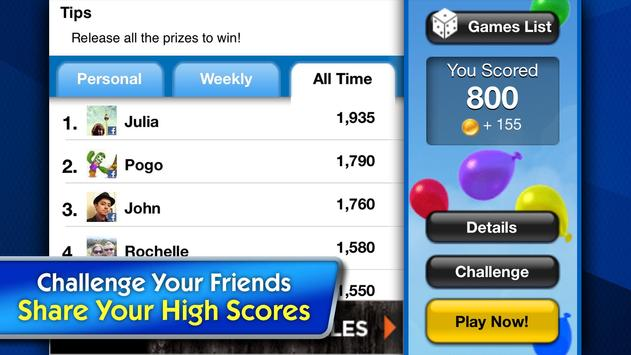 POGO Games screenshot 2