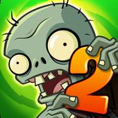 Plants vs. Zombies 2 icon