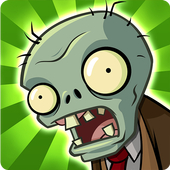 Plants vs. Zombies FREE アイコン