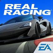 Real Racing 3 アイコン