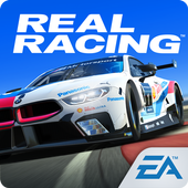 Real Racing 3 icono