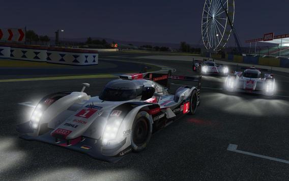 Real Racing 3 captura de pantalla de la apk