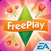 The Sims™ FreePlay ícone