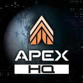 Mass Effect: Andromeda APEX HQ icon