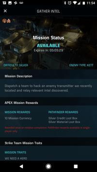 Mass Effect: Andromeda APEX HQ apk screenshot