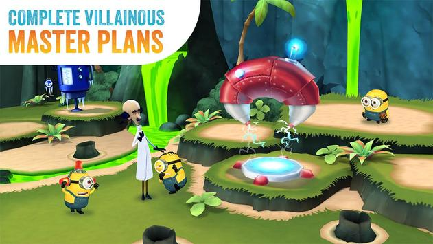 Minions Paradise MOD Apk 11.0.3403 (Unlimited XP) 1