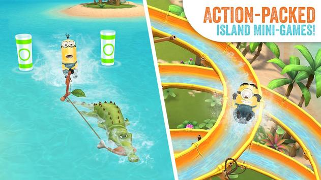 Minions Paradise MOD Apk 11.0.3403 (Unlimited XP) 2