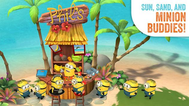 Minions Paradise MOD Apk 11.0.3403 (Unlimited XP) 3
